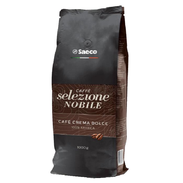 Кофе в зёрнах Saeco CA 6813/00 Selezione Сaffe Crema Dolce