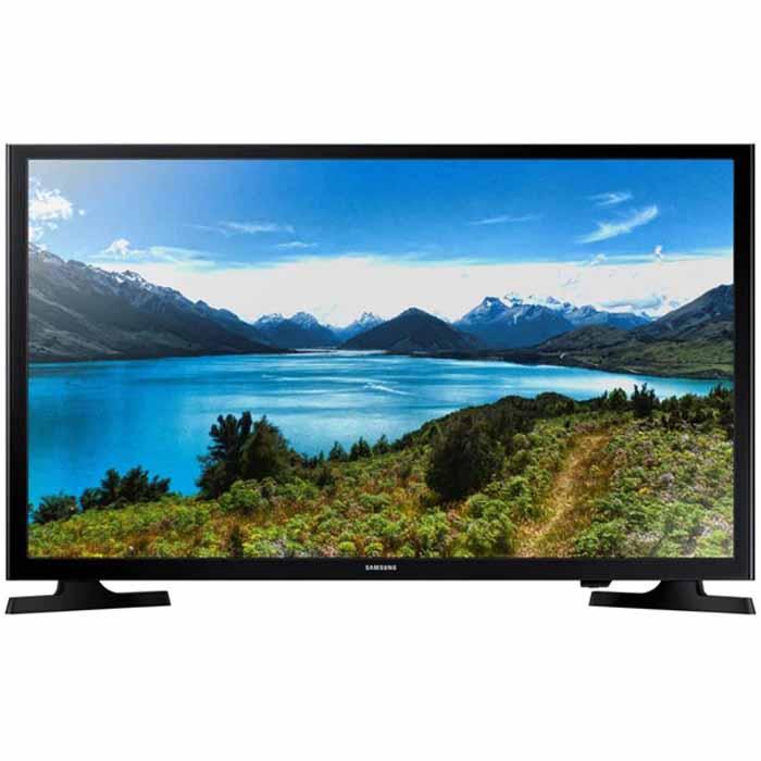 Телевизор ЖК 40″ Samsung UE40J5200AUX черный