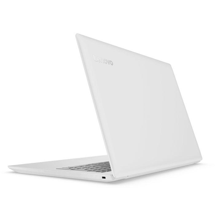 Ноутбук 15.6″ Lenovo 320-15IKB i5 7200U/8Gb/1Tb/940MX 2Gb/15.6″ FullHD/W10 white