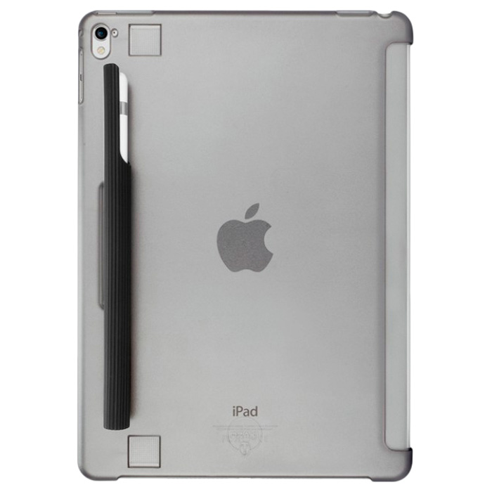Чехол Ozaki O!coat Wardrobe для iPad Pro 9.7 чёрный