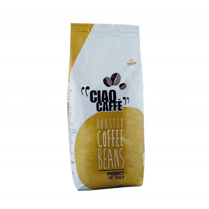Кофе в зёрнах Ciao Caffe Oro Premium 1 кг