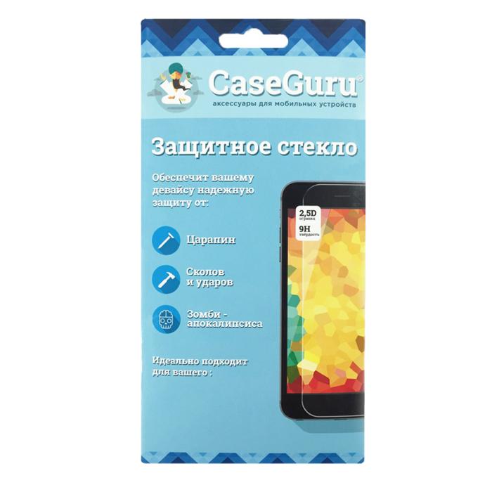 Защитное стекло CaseGuru для Sony E5533 Xperia C5 Ultra
