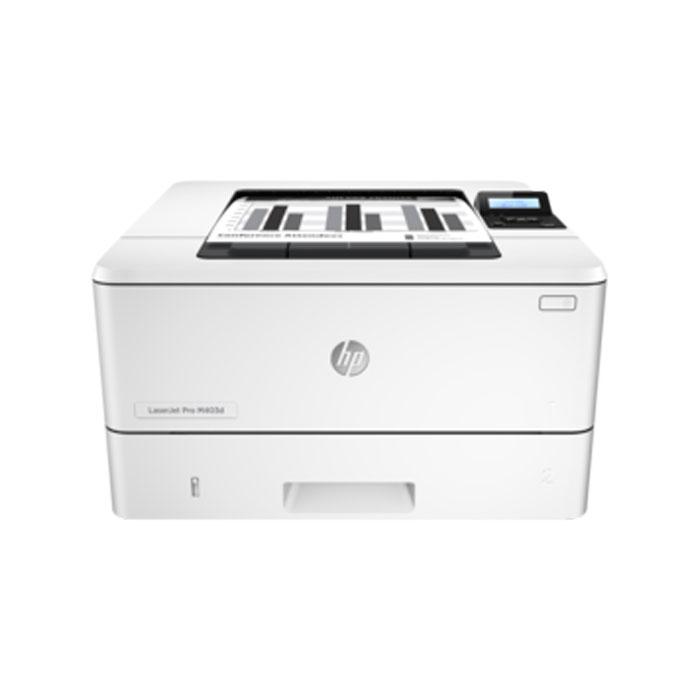 Принтер HP LaserJet Pro M402dw C5F95A лазерный