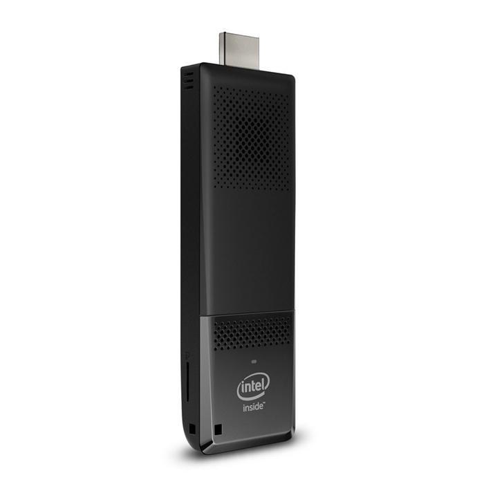 Микро-компьютер Intel Compute Stick ( BLKSTK1A32SC )