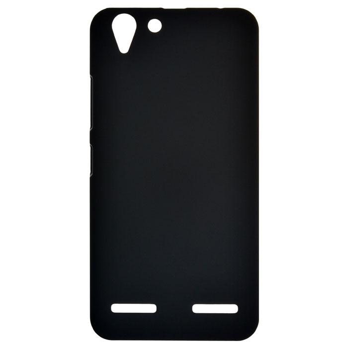 Чехол Skinbox 4People case для Lenovo Vibe K5 A6020 (A6020A40)/K5 Plus (A6020A46) черный