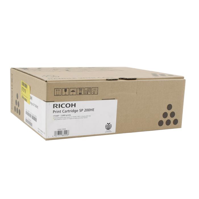 Картридж Ricoh type SP 200HE 407262