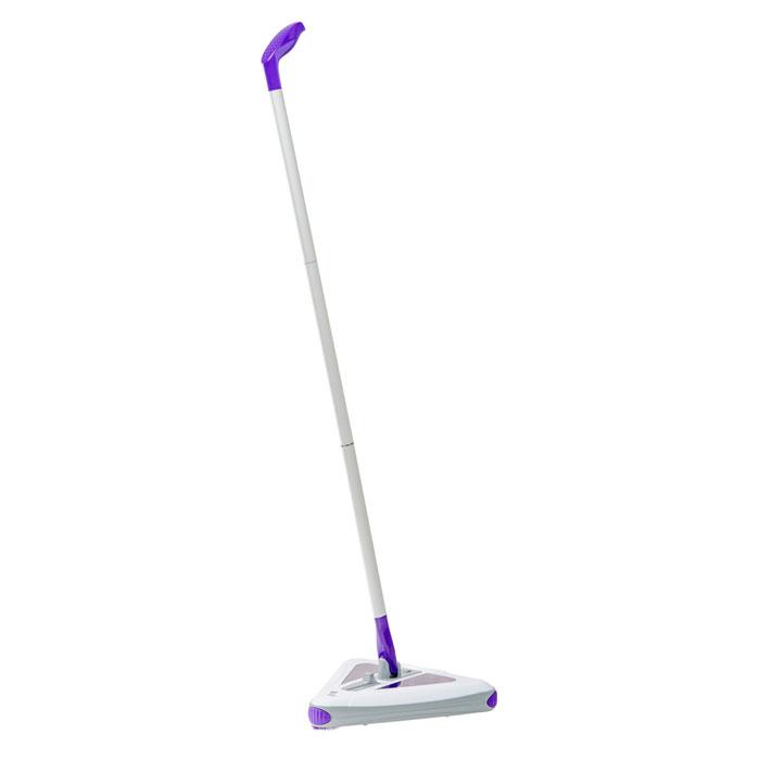 Пылесос-электровеник Kitfort KT-508-3 фиолетовый