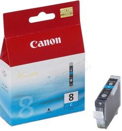 Картридж Canon CLI-8M Magenta