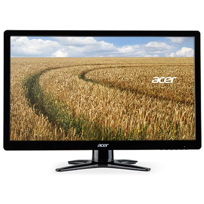 Монитор ЖК Acer G246HLBbid 24″ black DVI HDMI