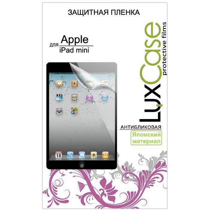 Защитная плёнка для iPad MiniMini 2Mini 3 LuxCase антибликовая