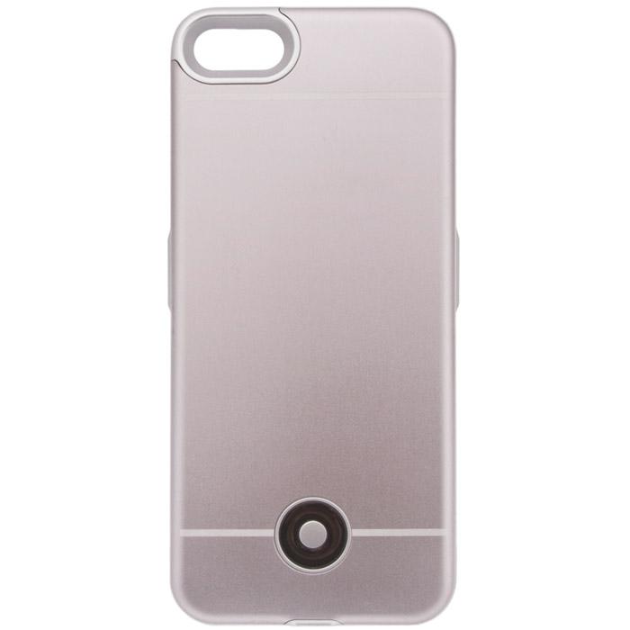 Чехол со встроенной батареей 3800mA для iPhone 7 Liberty «Backup Power» 4 серый