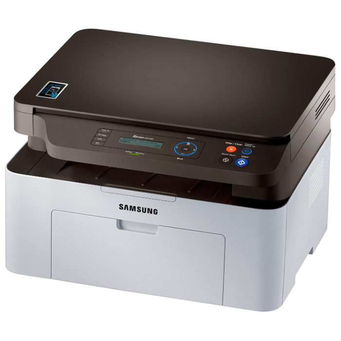 МФУ Samsung Xpress M2070W лазерное с Wi-Fi