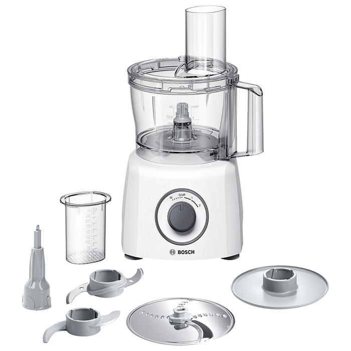 Кухонный комбайн Bosch MCM 3100 W