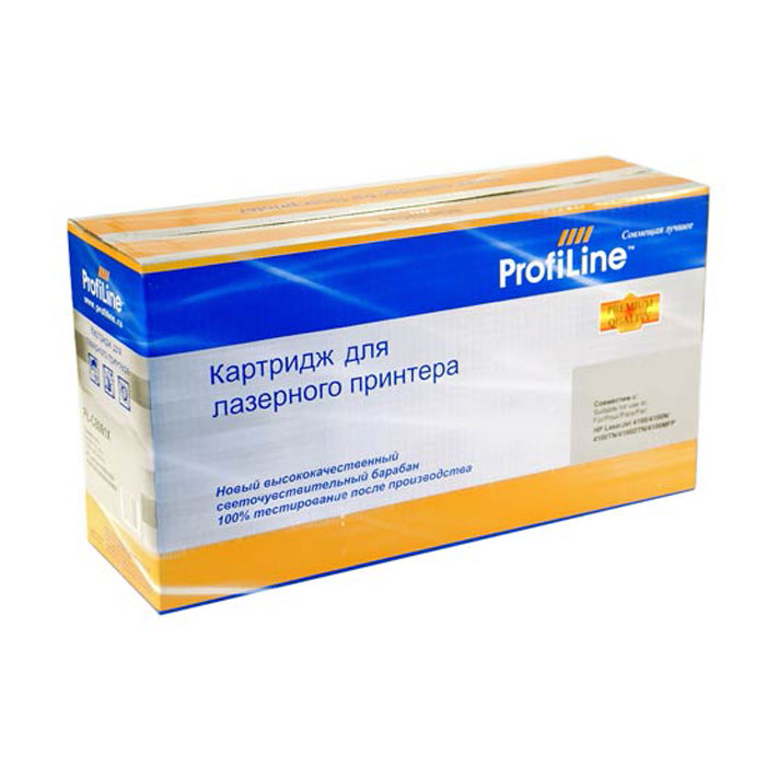Картридж ProfiLine PL-106R00681 Magenta