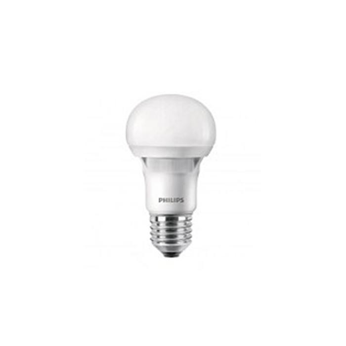 Светодиодная лампа Philips Essential A60 E27 9W 230V холодный свет