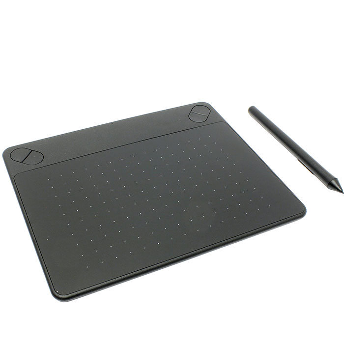Планшет для рисования WACOM Intuos Art Black P&T S ( CTH-490AK-N )