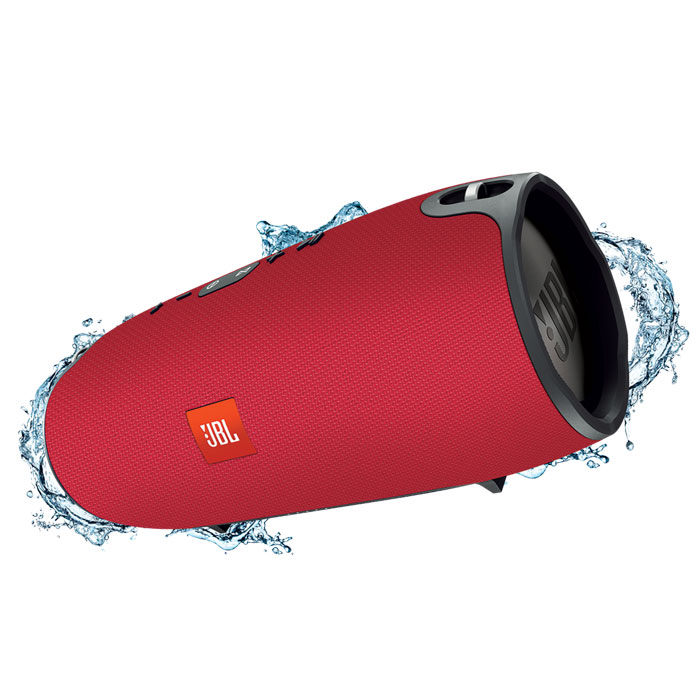 Акустическая система JBL Xtreme, красная