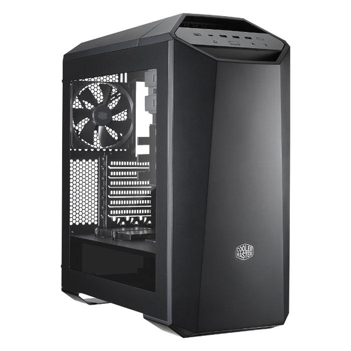 Корпус Cooler Master MasterCase 5 Maker без БП ( MCZ-005M-KWN00 ) Black