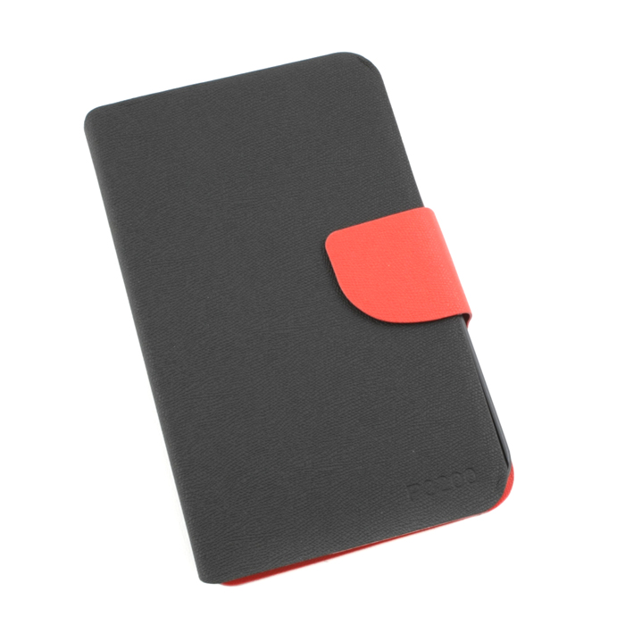 Чехол для Samsung Galaxy Tab3 7.0 черный P-044