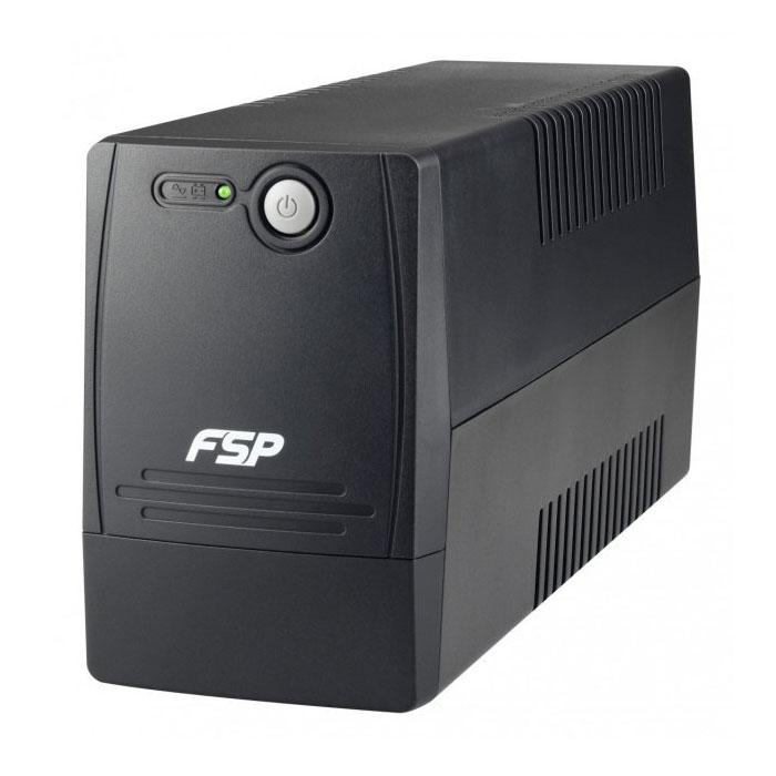 ИБП FSP DP850 Schuko