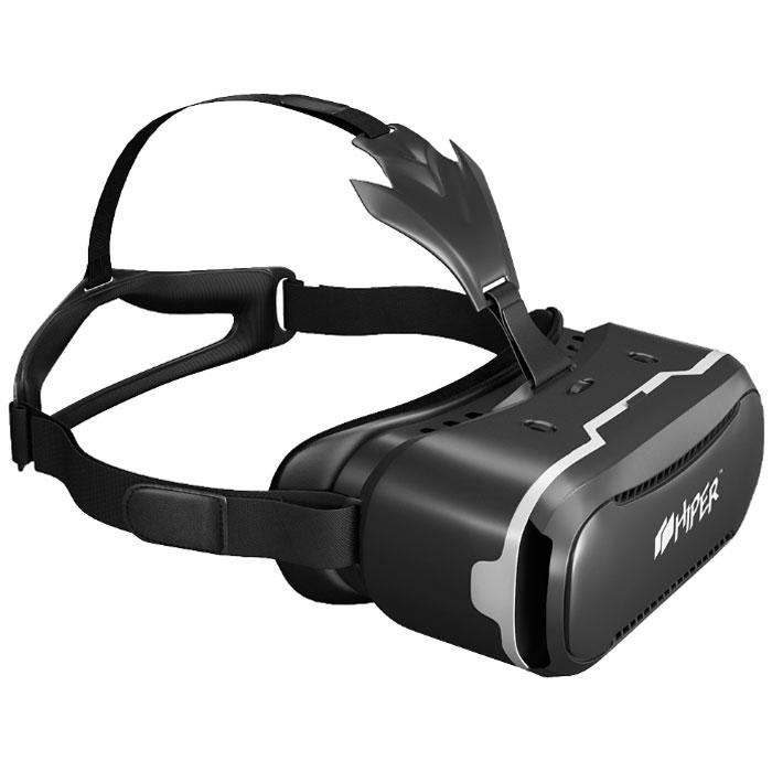 Очки виртуальной реальности HIPER ( VRQ ) черные