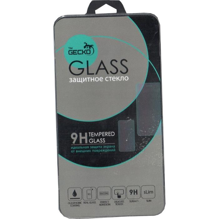Защитное стекло Gecko для LG Max X155