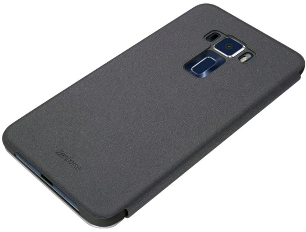Чехол ASUS View Flip Cover для Asus ZenFone 3 ZE552KL черный