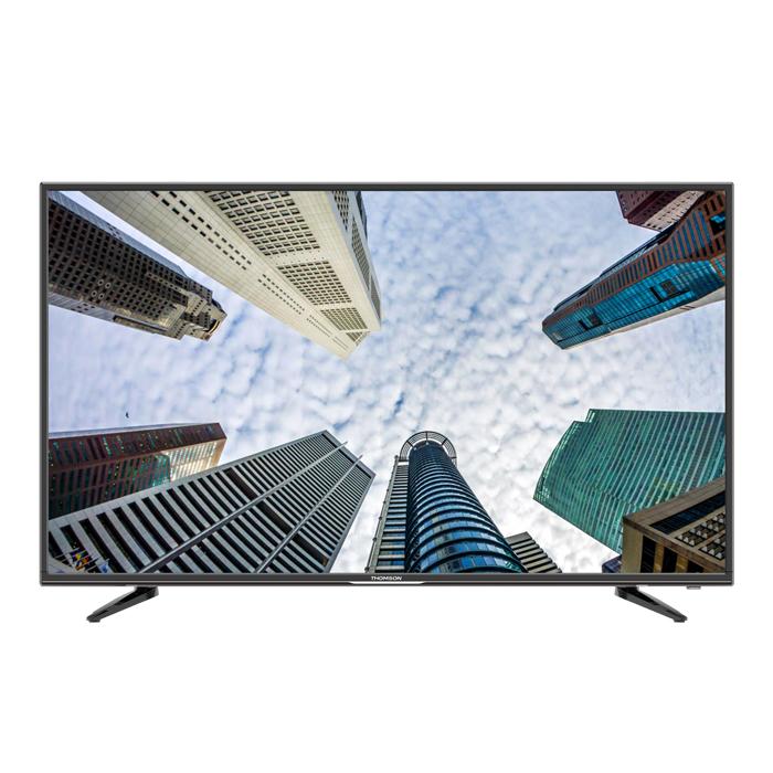 Телевизор ЖК 43″ Thomson T43D22SF-01B черный