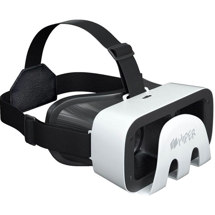 Очки виртуальной реальности HIPER ( VRR ) черные
