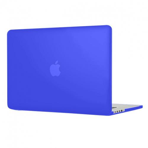 Чехол-накладка Daav для MacBook Pro 15″ Retina, синяя