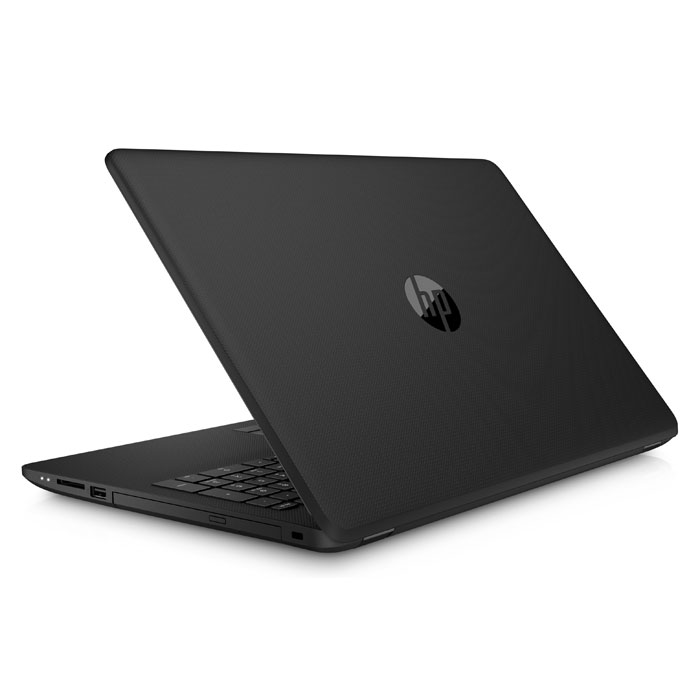 Ноутбук 15,6″ HP 15-bs024ur Intel N3060/4Gb/500Gb/15.6″/DVD/Win10 черный ( 1ZJ90EA )