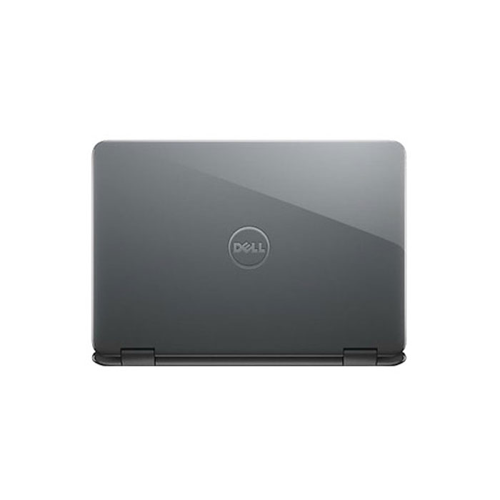 Ноутбук 11.6″ Dell Inspiron 3168 Intel 3710/4Gb/500Gb/11.6″ Touch/Win10 серый ( 3168-8766 )