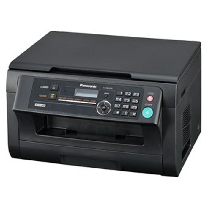 МФУ Panasonic KX-MB2000RUB лазерное