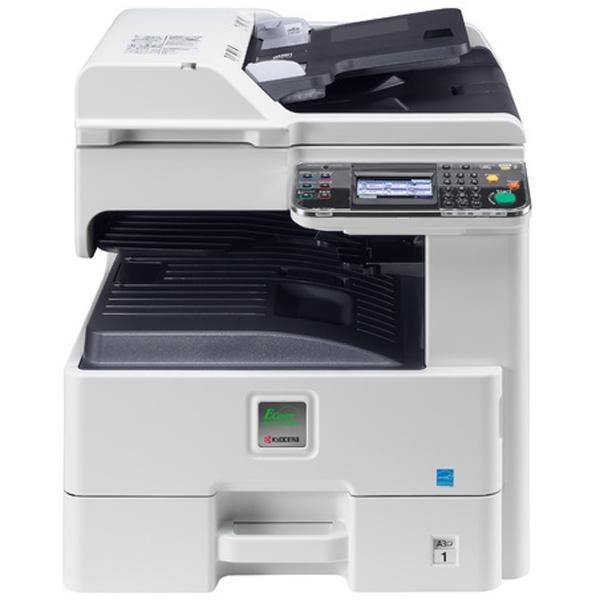 МФУ Kyocera FS-6525MFP лазерное А3