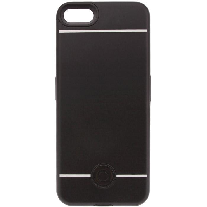 Чехол со встроенной батареей 3800mA для iPhone 7 Liberty «Backup Power» 4 черный