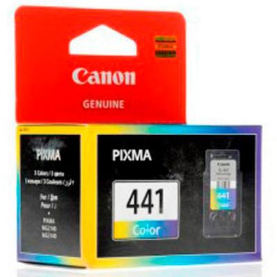 Картридж Canon CL-441 Color