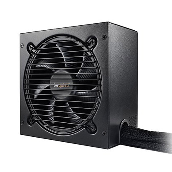 Блок питания be quiet! 700W ( Pure Power 10 700W )