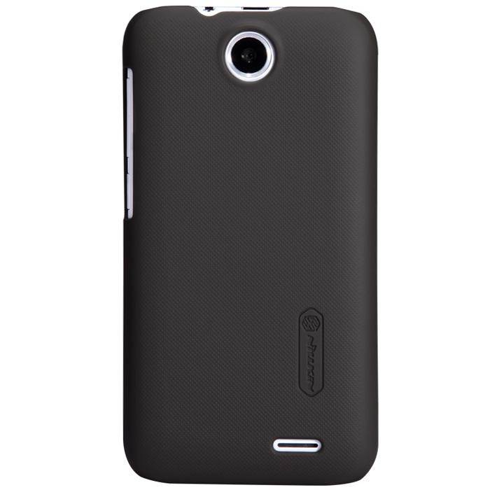 Чехол Nillkin Super Frosted для HTC Desire 310\310 Dual, черный