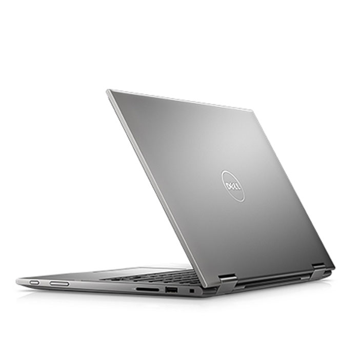 Ноутбук 13.3″ Dell Inspiron 5378 Core i5 7200U/8Gb/1Tb/13.3″ FullHD Touch/Win10 серый ( 5378-0018 )