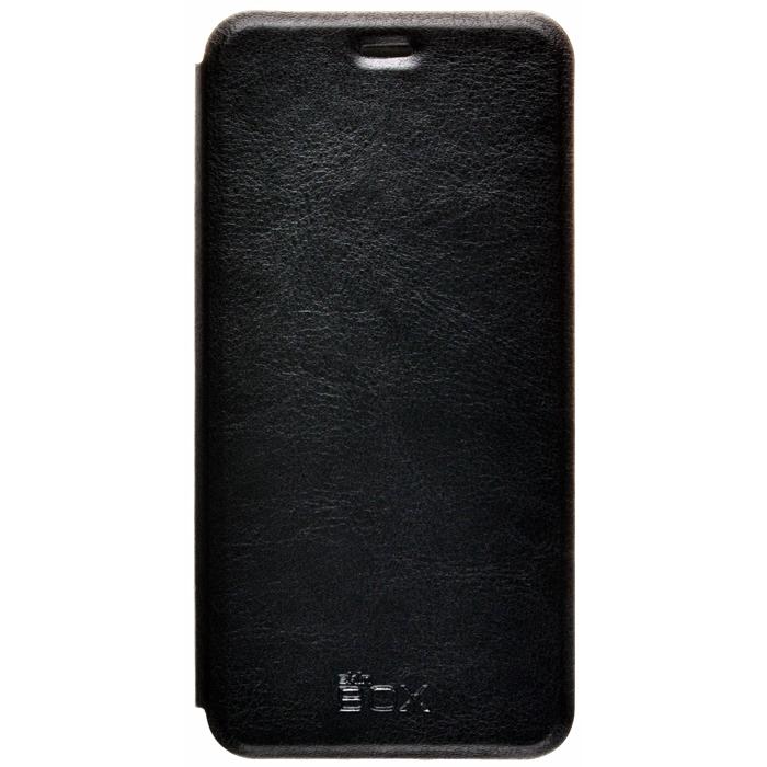 Чехол SkinBox Lux для Xiaomi Mi5, черный