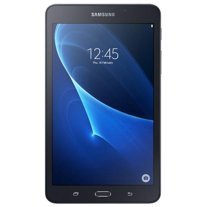Планшетный компьютер Samsung Galaxy Tab A 7.0 SM-T285 8Gb black