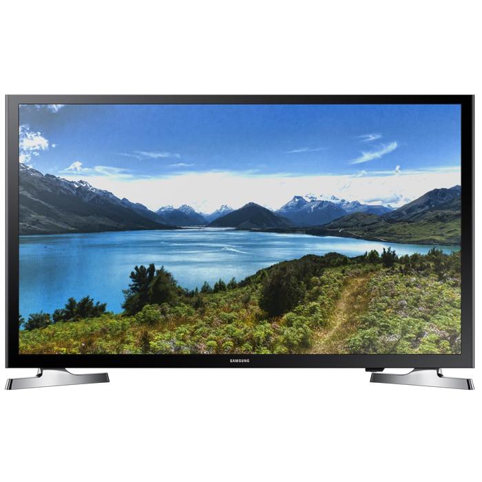 Телевизор ЖК 32′ Samsung UE32J4500AKX черный