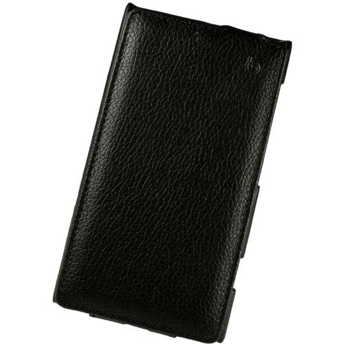 Чехол Partner Flip-case для Nokia Lumia 925, черный