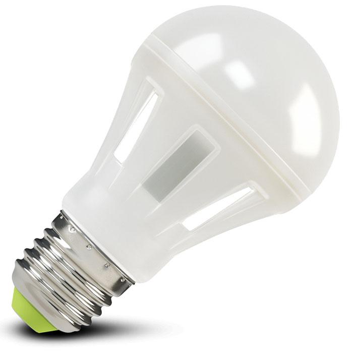 Светодиодная LED лампа X-flash Bulb E27 6W 220V белый свет