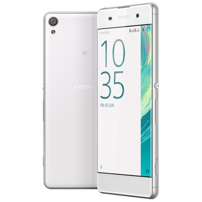 Смартфон Sony F3112 Xperia XA Dual Sim White