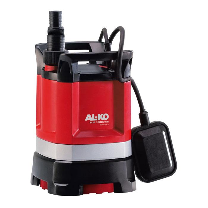 Дренажный насос для чистой воды AL-KO SUB 12000 DS Comfort