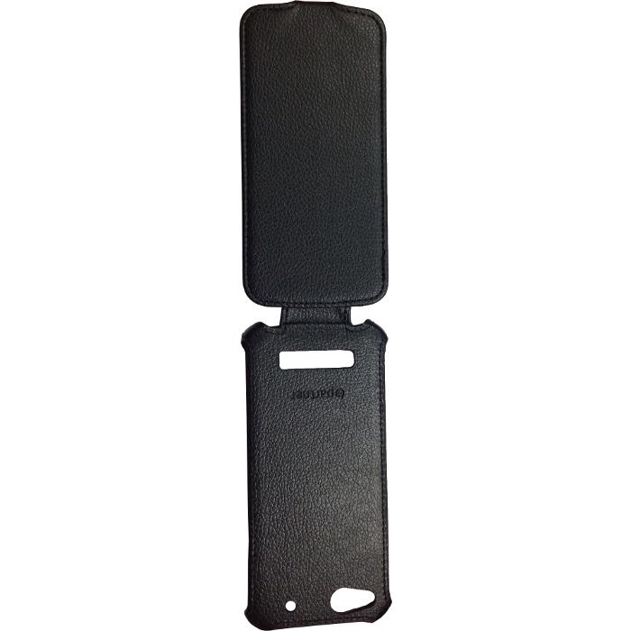 Чехол Partner Flip-case для Alcatel One Touch 6032X Idol Alfa, черный