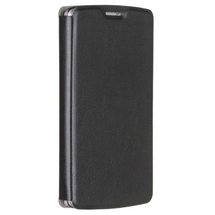 Чехол Skinbox Lux для Lenovo A2010 черный