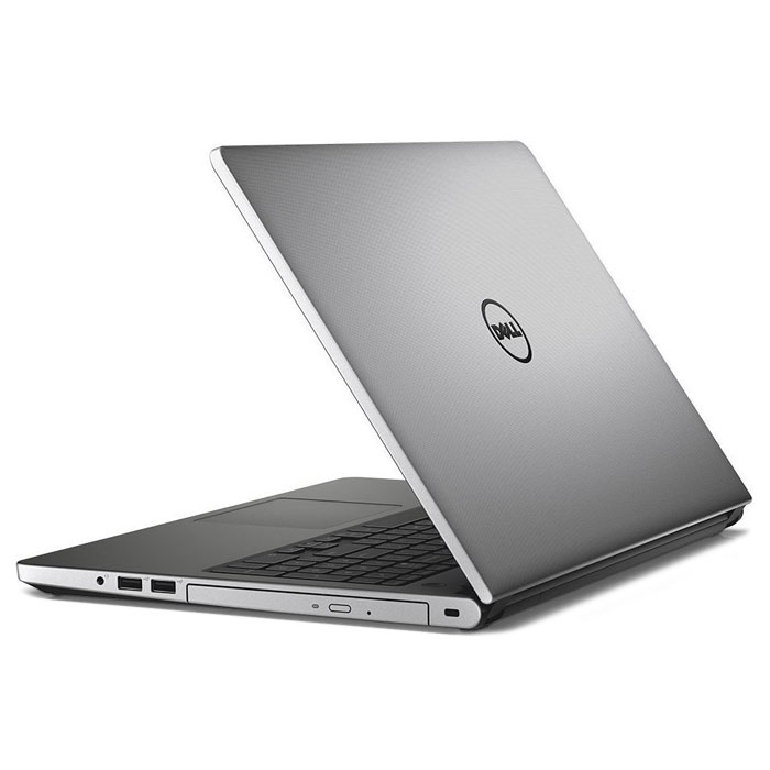 Ноутбук 17.3» Dell Inspiron 5759 Intel G4405U/4Gb/500Gb/17.3»/Win10 серебристый (5759-7997)