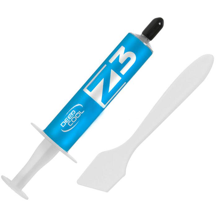 Термопаста Deepcool Z3 шприц 1.5 грамм